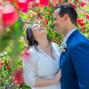 O casamento de Francine O. e Espaço Belmonte 45