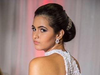 Patricia Lima - Beauty Artist 1
