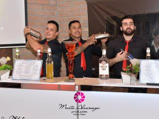 Los Bartenders 5