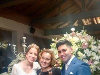 Rossana Paiva - Assessoria de Casamento 5