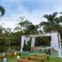 O casamento de Gisele Oneda e Recanto Green 9