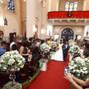 O casamento de Amanda Dos Santos Amaro e Flores Mania Decorações 8