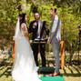 O casamento de Geovana Dias e Sítio Green View 17