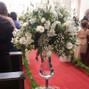 O casamento de Amanda Dos Santos Amaro e Flores Mania Decorações 10