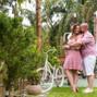 O casamento de Gisele Oneda e Recanto Green 14