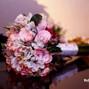 O casamento de Juliane O. e Sublime Flores e Decorações 14