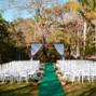 O casamento de Geovana Dias e Sítio Green View 24