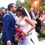 O casamento de Ana Livia Leonel e Afrikan House 19