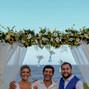 O casamento de Felipe Santini Silveira e João Santana - Celebrante 2