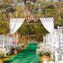 O casamento de Geovana Dias e Sítio Green View 26