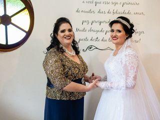 Valéria Soares - Produtora de Beleza 2
