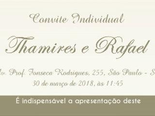 Convite Expresso 4