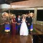 O casamento de Tassiana Duarte e Montecastelo Eventos 7