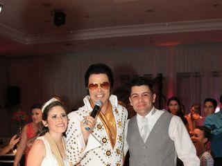 Sérgio Queiroz - Elvis Cover 1