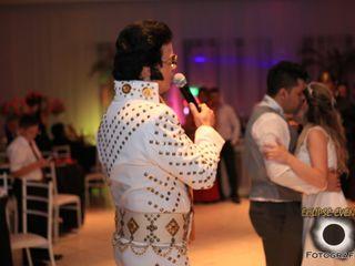 Sérgio Queiroz - Elvis Cover 3