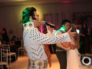 Sérgio Queiroz - Elvis Cover 4