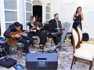 Cybele Bragança Música para Casar 3