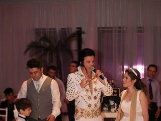Sérgio Queiroz - Elvis Cover 5