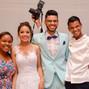 O casamento de Alex Souza e 4KSF 15