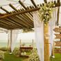 O casamento de Thanizia e Casa do Mar 13