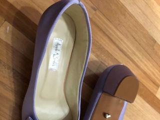 Apple Shoes 1