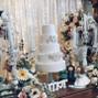 O casamento de Michele Vicente Ribeiro e Glamour Decorações 13