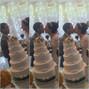 O casamento de Laise e Thadeu e Sagrada Família Recepções e Eventos 19