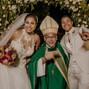 O casamento de Thays Cavalcanti e Dom Markos Leal - Celebrante 15
