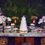 O casamento de Erica Lourenço e Yamada Decorações 8
