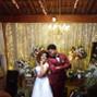 O casamento de Michele Vicente Ribeiro e Glamour Decorações 17