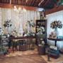 O casamento de Michele Vicente Ribeiro e Glamour Decorações 18