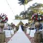 O casamento de Vivian e Manancial Castelo das Flores 35