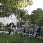 O casamento de Vivian e Manancial Castelo das Flores 18