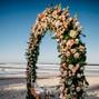 O casamento de Andrea e Village Praia do Rosa 39