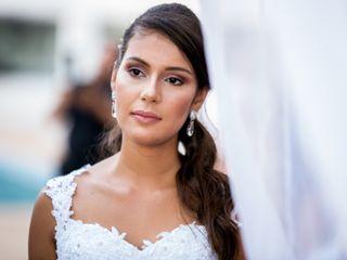 Maristela Mendonça Make-Up Artist 1
