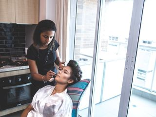 Maristela Mendonça Make-Up Artist 3