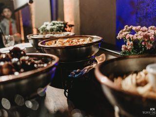 Mestria Cuisine Buffet 1