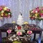 O casamento de Larissa Giacon e Buffet Império das Festas 9