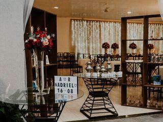 Salão de Festas Maison Valentine 4