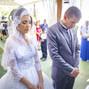 O casamento de Talita A. e Denilson Cruz Fotografia 10