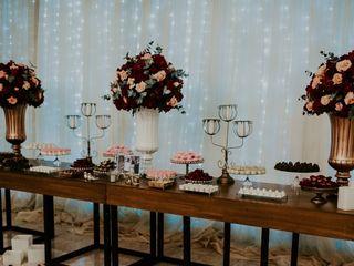 Salão de Festas Maison Valentine 5
