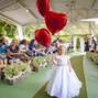 O casamento de Talita A. e Denilson Cruz Fotografia 12