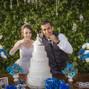 O casamento de Talita A. e Denilson Cruz Fotografia 15