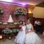 O casamento de Cinthia e Dimattoni Restaurante 28