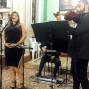 O casamento de Laene O. e Xavier Melodias 12
