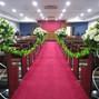 O casamento de Josiane e Fina Rosa Arte Floral 14