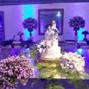 O casamento de Rayanne Barroso e Silvaneide Alves Designer de Bolos 6