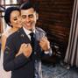 O casamento de Thamirys Frigo Furtado e Dhiego Silveira Fotografia 8