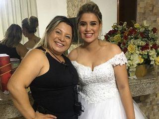 Mara Costa Assessoria Casamentos 1