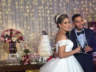 Mara Costa Assessoria Casamentos 5